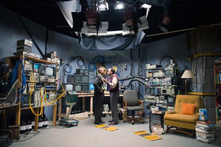 Sci-Fi Bunker